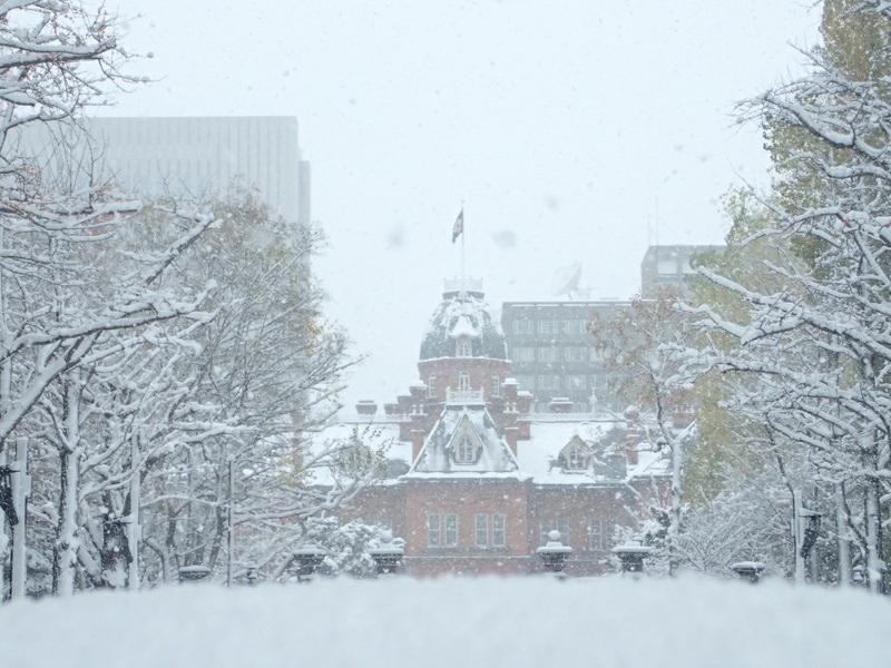 雪の写真を撮影する準備、注意し...
