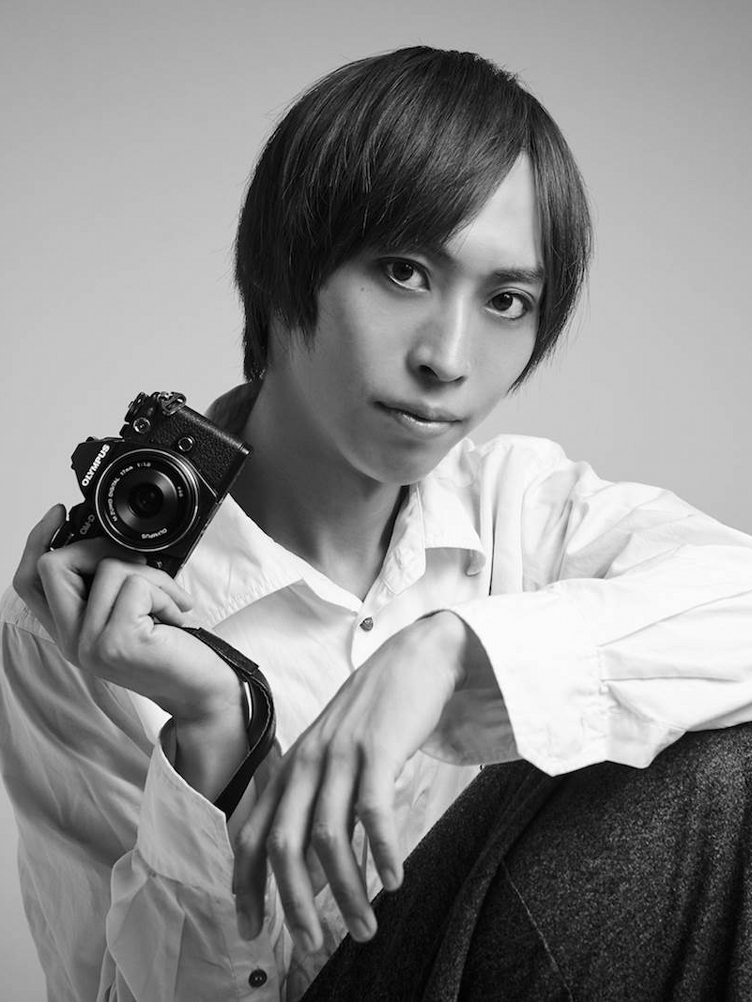 7/14(金)インテツ写真展「invitation from tha JOKER」