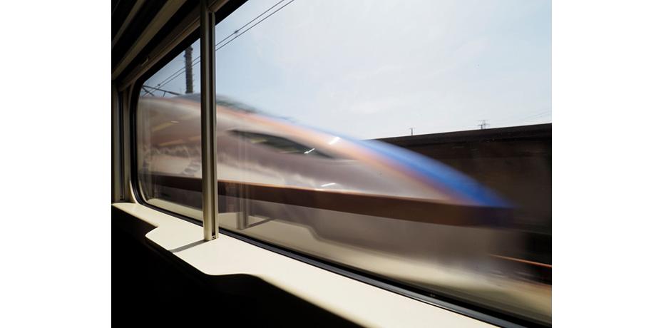 小竹直人写真展 OM-Dで捉えた鉄道写真 ~新たなる表現への挑戦~
