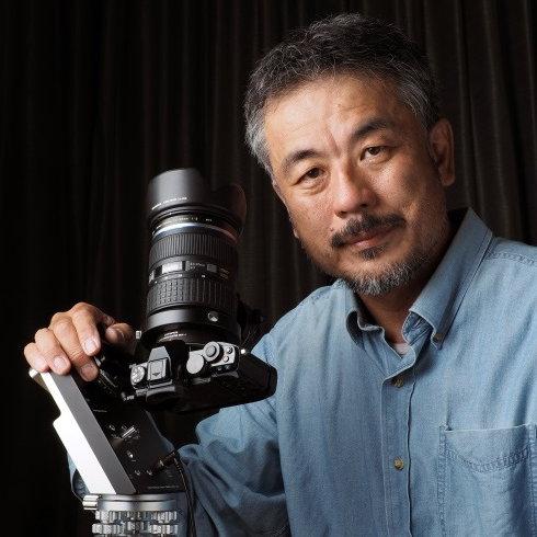写真家 飯島裕氏