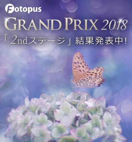 Fotopus Grand Prix 2018 2ndステージ
